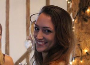 Nina Johnson-Marshall